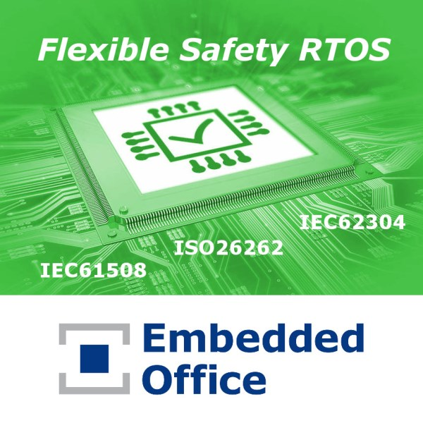 LOGO_Flexible Safety RTOS