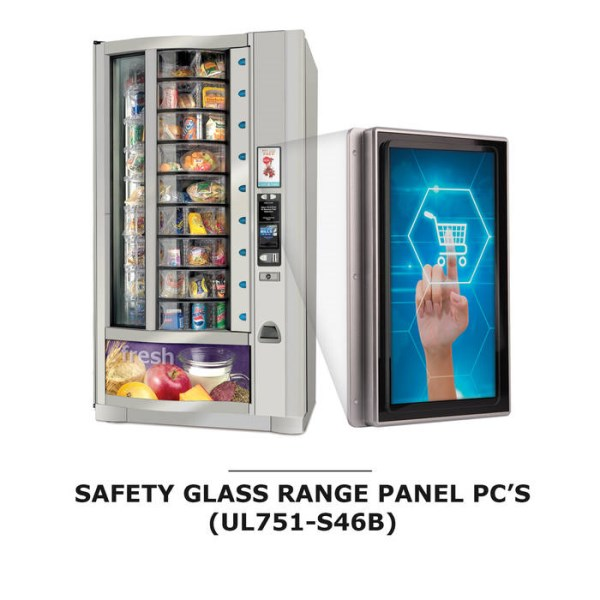 LOGO_Safety Glass Panel PC range