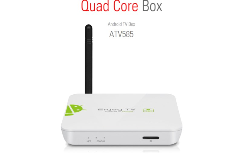 LOGO_android tv box