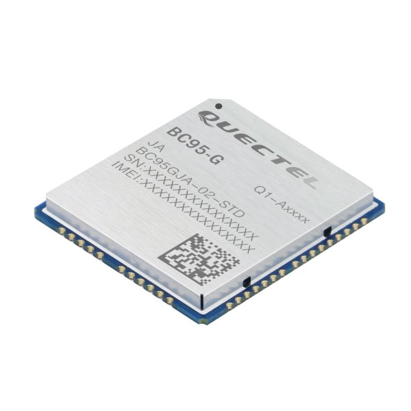 LOGO_LTE BC95 NB-IoT Module