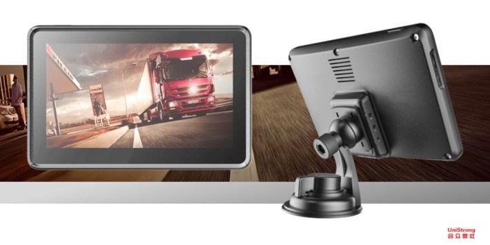 LOGO_Truck navigation