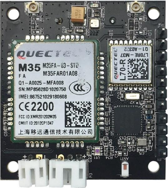 LOGO_vsT-111  NB-IoT Tracker