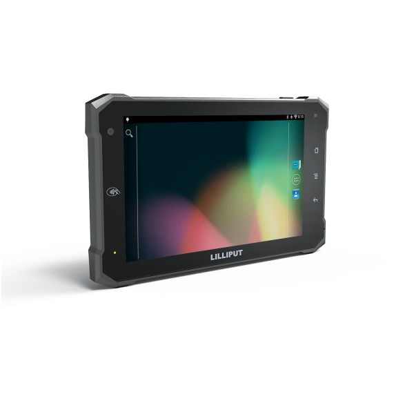 "LOGO_Lilliput 7""In-cab Tablet PC"