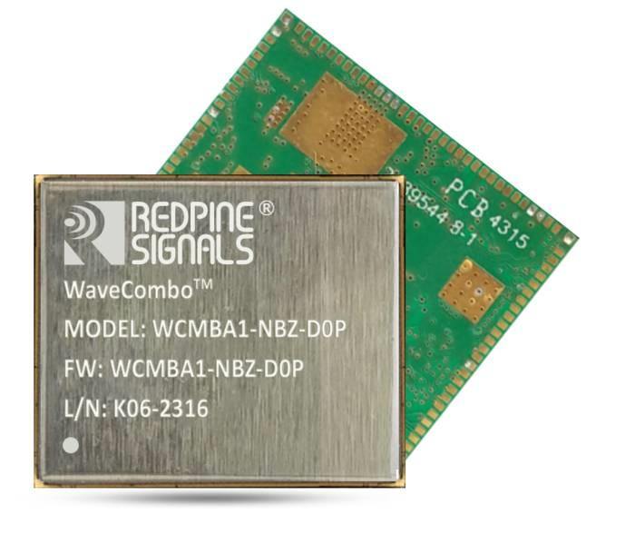 LOGO_WCMBA1-NBZ-D0P module