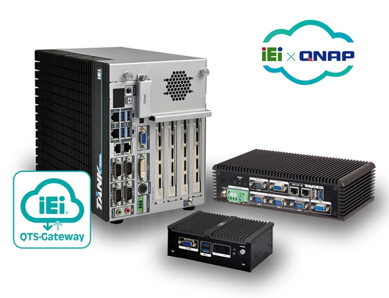 LOGO_QGW Series – IEI's IPC powered by QNAP