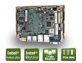 "LOGO_WAFER-ULT3/ULT4 – 3.5"" CPU Board mit Intel® Skylake/Kaby Lake SoC"