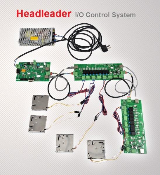 LOGO_I/O Control System