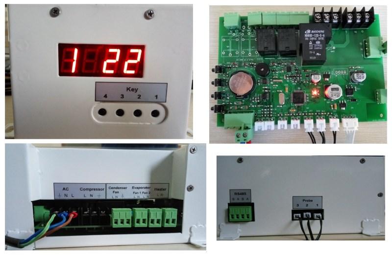 LOGO_Intelligent Temperature Controller