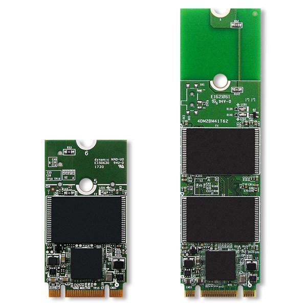 LOGO_Industrial MLC SATA M.2 MUSE-D Series