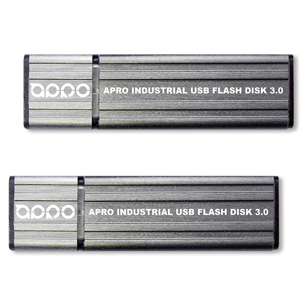 LOGO_Industrial SLC/MLC/aSLC USB 3.0 Flash Disk Generation-3EL
