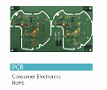 LOGO_Printed circuit board