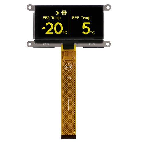 LOGO_2.7 inch OLED  (w/ Frame)