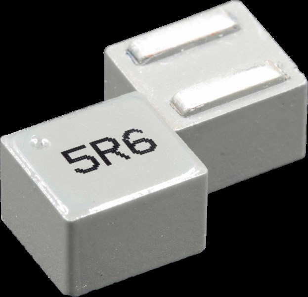 LOGO_SMD High Current Indutor