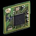 LOGO_6LoWPAN-IoT radio module COUA
