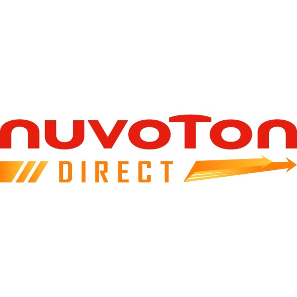 LOGO_Nuvoton_Direct