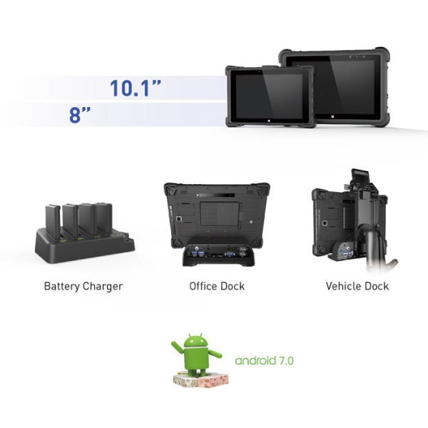"LOGO_Android/ARM-Based 8""/10.1"" Rugged Tablet"