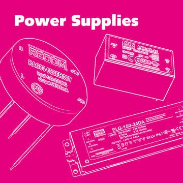 LOGO_Power Supplies