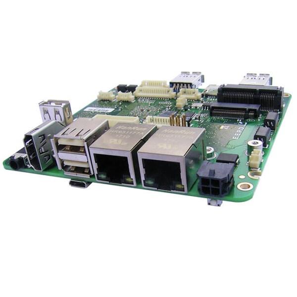 LOGO_PROFIVE® Single Board Computer NUCA