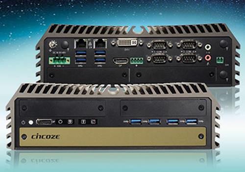 LOGO_Box PC DX-1000 – kompakt und skalierbar