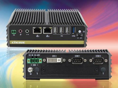 LOGO_Box PC DA-1000 – klein und kostengünstig