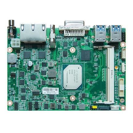"LOGO_SBC-1100 Embedded 3.5"" Single Board Computer"