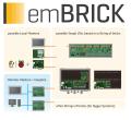 LOGO_emBRICK - modulares I/O-System