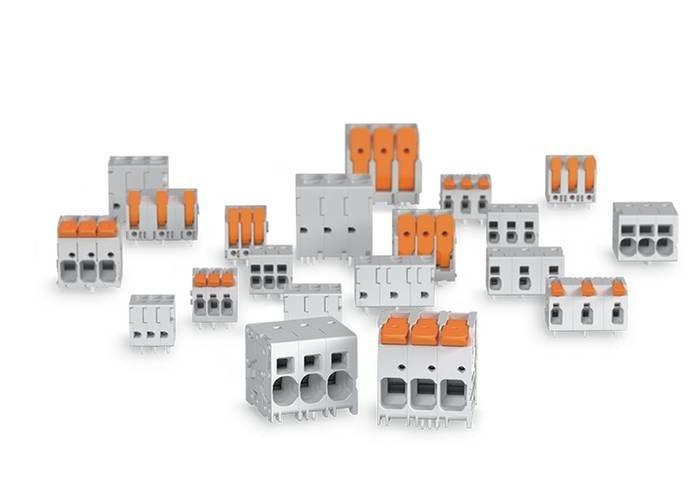 LOGO_Die neuen WAGO-Leiterplattenklemmen für Leistungselektronik – Mehr Leistung braucht nicht mehr Platz