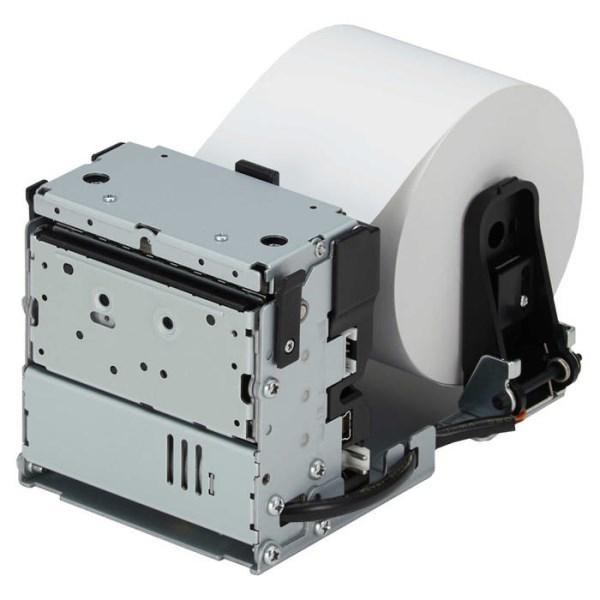 LOGO_Hochleistungs-Kioskdrucker NP-KV Serie