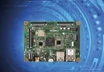 LOGO_Atlantik Elektronik präsentiert den Single Board Computer IFC- 6640 von Inforce Computing
