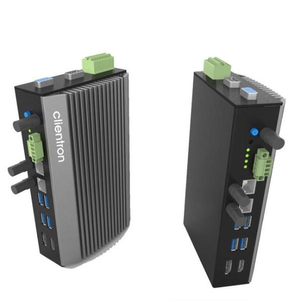 LOGO_Mace-AL-200W Embedded System