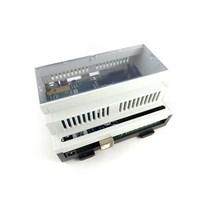 LOGO_ArduiBox Open – Hutschienengehäuseset für Arduino