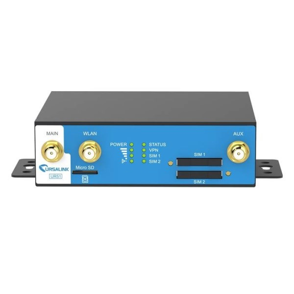 LOGO_Ursalink UR5X Series Industrial Cellular Router