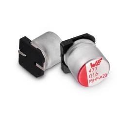 LOGO_WCAP-PSHP Aluminum Polymer Capacitors