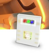 LOGO_INLC100Q16 - Smart RGB LED Driver & Controller