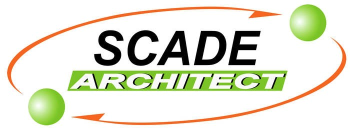 LOGO_ANSYS SCADE Architect
