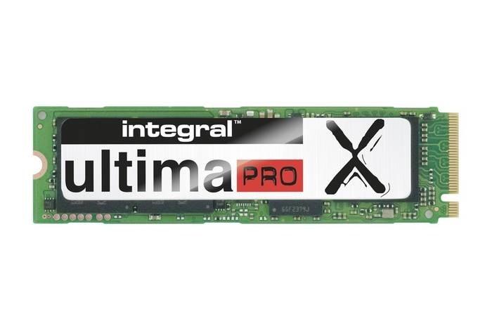 LOGO_UltimaPro X M.2 2280 PCIE NVMe SSD