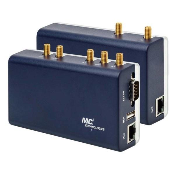 LOGO_3G UMTS HSPA+, 4G LTE Linux programmierbare Datenterminals und Gateways Serie MC100 mit Ethernet Schnittstelle - der industrielle Ersatz für Raspberry Pi, Banana Pi, Arduino, Beagle Bone mit Mobilfunk