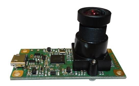 LOGO_X-CAM – Camera Module