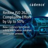 LOGO_Cadence® Functional Safety Solution