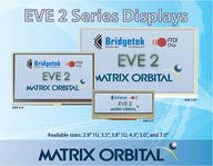 LOGO_EVE2 Series TFT Displays