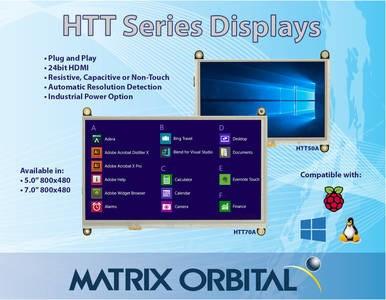 LOGO_HTT Series HDMI TFT Displays