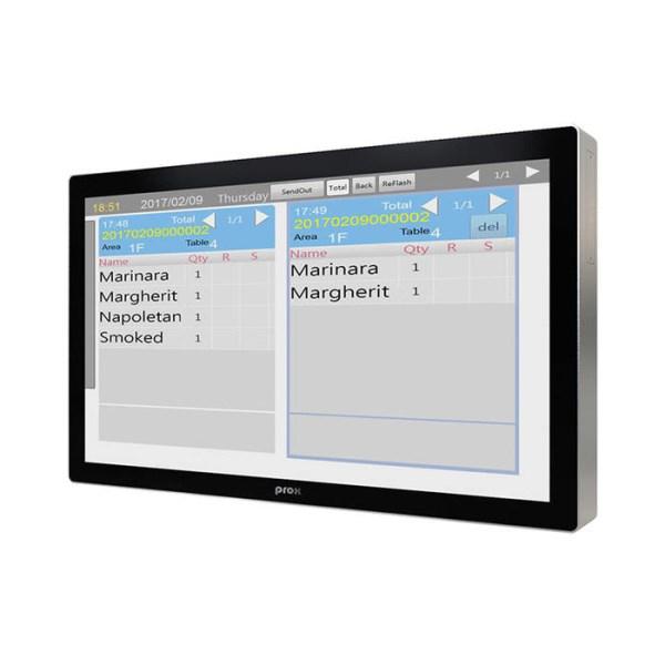 """LOGO_KS-1330: 32"""" Waterproof Display System"""