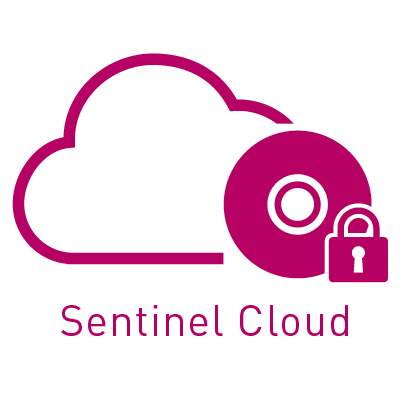 LOGO_Sentinel Cloud
