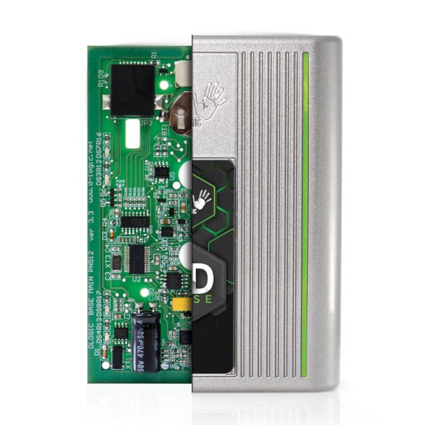 LOGO_BaseHD NFC RFID Reader