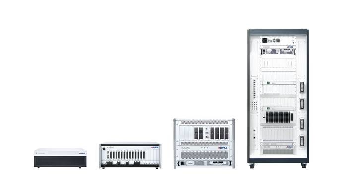 LOGO_SCALEXIO – Modular real-time system