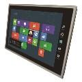 """LOGO_18,5"""" Fanless Touch HMI Panel-PC Typ 2"""