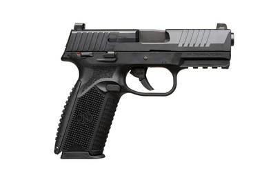 LOGO_Pistole FN 509 mit manueller Sicherung