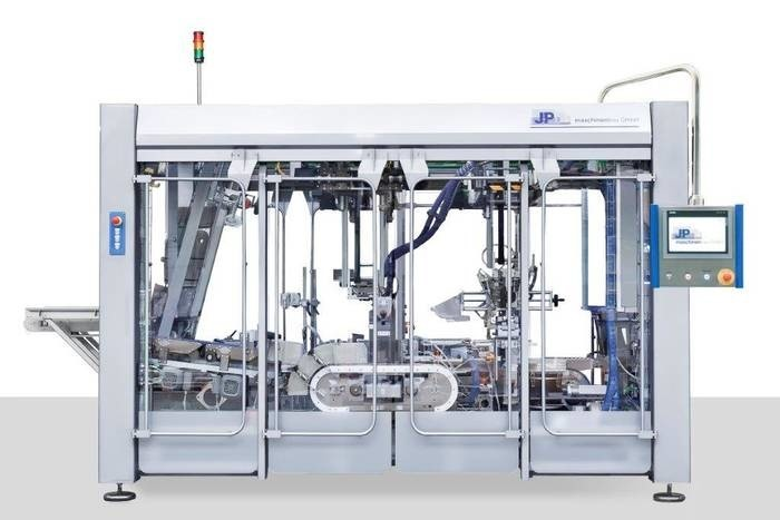 LOGO_Compact Packing Machine KWH