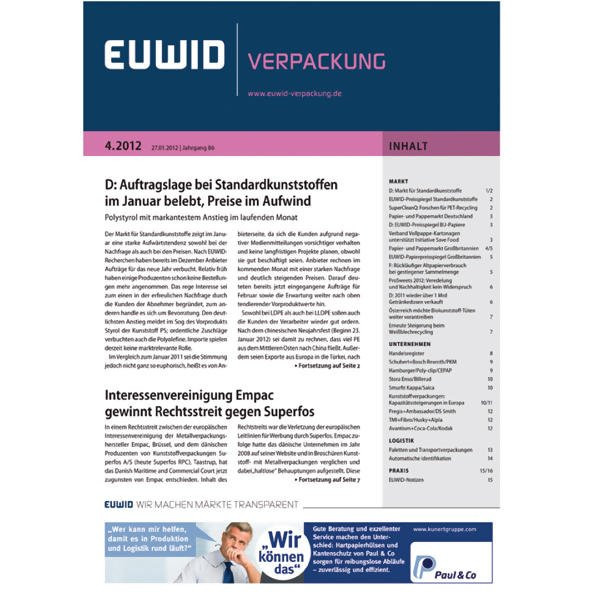 LOGO_EUWID Packaging Markets
