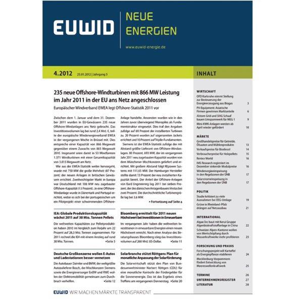 LOGO_EUWID Neue Energien